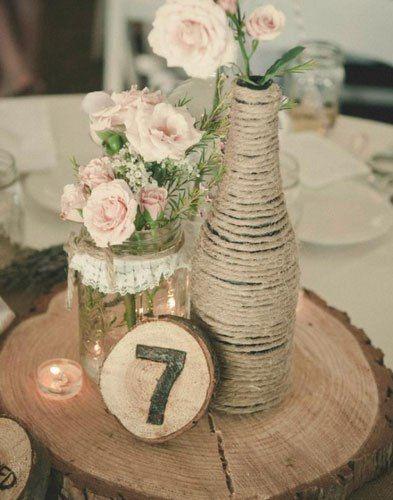 olcsó esküvői dekoráció